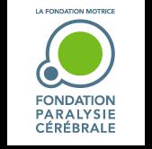 Sponsors & exhibitors - Fondation Paralysie Cérébrale logo